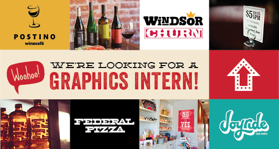 Graphics Intern